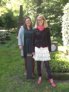 Christina & Katharina