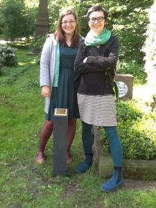 Christina&Heike
