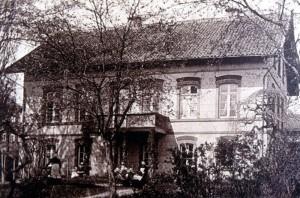 Wohnhaus Heinrich Schüchtermann